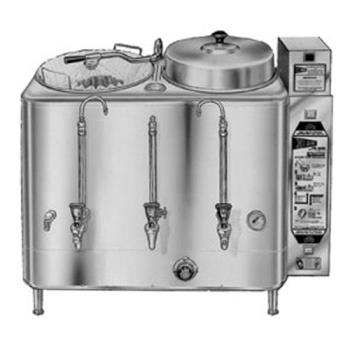 GRIFE200 - Cecilware - FE200 - 6 Gallon Twin Automatic Coffee Urn Product Image