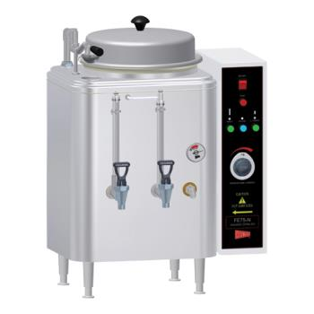GRIFE75N - Cecilware - FE75N - 3 Gallon Single Automatic Coffee Urn Product Image