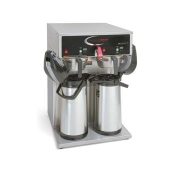 GRIBDAP - Grindmaster - B-DAP - Precision Brew™ Automatic Double Airpot Coffee Brewer Product Image