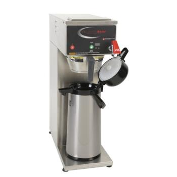 GRIBSAP - Grindmaster - B-SAP - Precision Brew™ Automatic Single Airpot Coffee Brewer Product Image