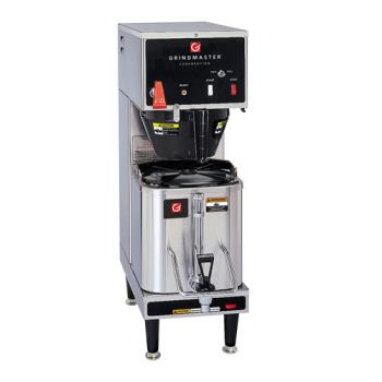 GRIP200E - Grindmaster - P200E - Columbia Series Single Shuttle Coffee Brewer Product Image