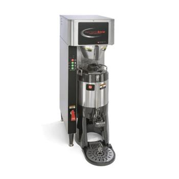 GRIPBIC330 - Grindmaster - PBIC-330 - Precision Brew™ Digital Single Shuttle Coffee Brewer Product Image