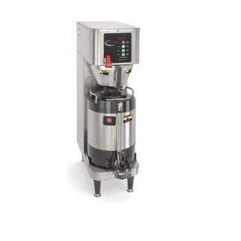 GRIPBVSA330 - Grindmaster - PBVSA-330 - Precision Brew™ Digital Single Shuttle Coffee Brewer Product Image