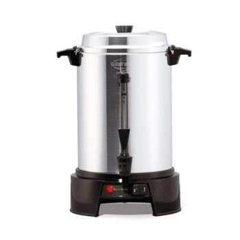 FCP13500 - West Bend - 13500 - 55 cup Coffee Percolator Product Image