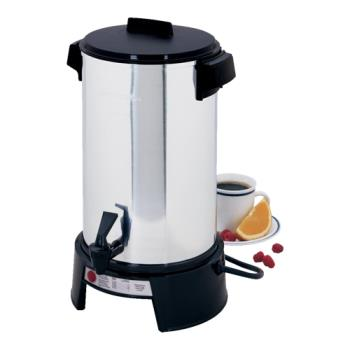 FCP43536 - West Bend - 43536 - 36 cup Coffee Percolator Product Image