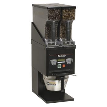 BUN356000020 - Bunn - 35600.0020 - SST Multi-Hopper Coffee Grider & Storage System Product Image
