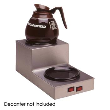 BFD8708DSU - Bloomfield - 8708DSU - Step-Up Double Warmer Product Image