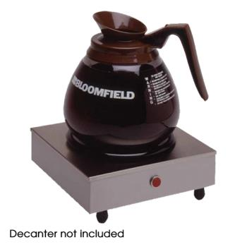 BFD8851S - Bloomfield - 8851S - Single Warmer Product Image