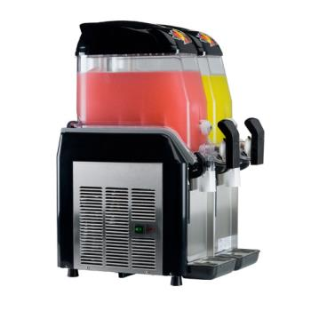 AFIAFCM2 - Alfa - AFCM-2 - (2) 6.4 Gal Elmeco Cold/Frozen Beverage Dispenser Product Image