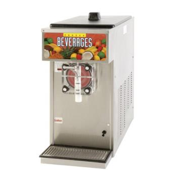 GRI3311 - Crathco - 3311 - 3/4 HP Single Barrel Frozen Drink Machine Product Image