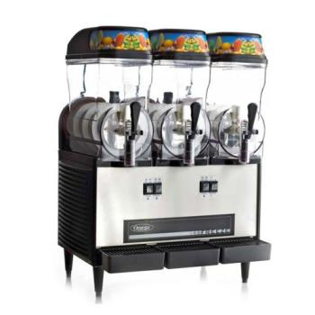 OMJOFS30 - Omega - OFS30 - (3) 3-Gallon Bowl Frozen Drink Machine Product Image
