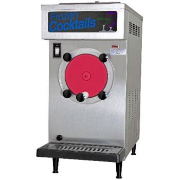 SNS108SHO - SaniServ - 108SHO - Countertop 15 Gal/Hr 25 Qt Frozen Beverage Machine Product Image