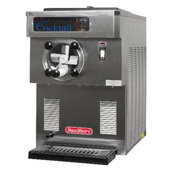 SNS704 - SaniServ - 704 - Countertop 28 Gal/Hr 35 Qt Frozen Beverage Machine Product Image