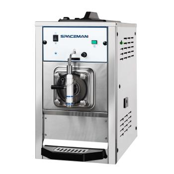 SPA6490 - Spaceman - 6490H - Countertop Medium Volume 26.4 qt Frozen Drink Machine Product Image