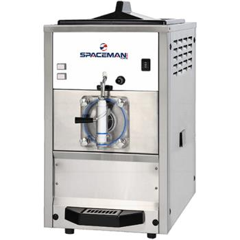 SPA6490 - Spaceman - 6490H - Countertop 4 Qt Frozen Drink Machine Product Image