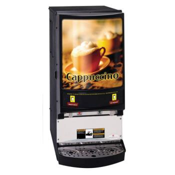 GRIPIC2 - Grindmaster - PIC2 - 2 Flavor Hot Chocolate/Cappuccino Dispenser Product Image