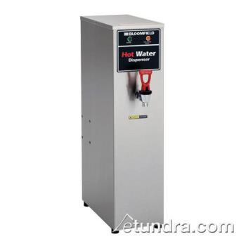 BFD12255G - Bloomfield - 1225-5G - 5 gal 208V Hot Water Dispenser Product Image