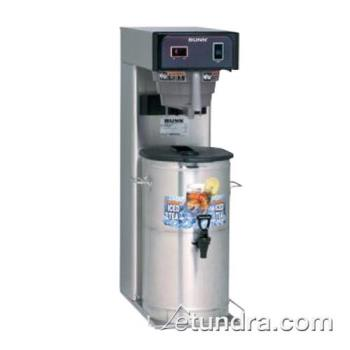 BUN367000055 - Bunn - 36700.0055 - 3 Gal Iced Tea Brewer Product Image