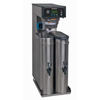 BUNITBDD0003 - Bunn - ITB-DD-0003 - Infusion Series® Dual Dilution w/Sweetener Iced Tea Brewer Product Image