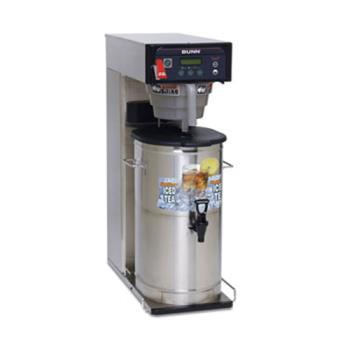 BUN357000001 - Bunn - ITCB-DV - Infusion Series™ Iced Tea Brewer Product Image