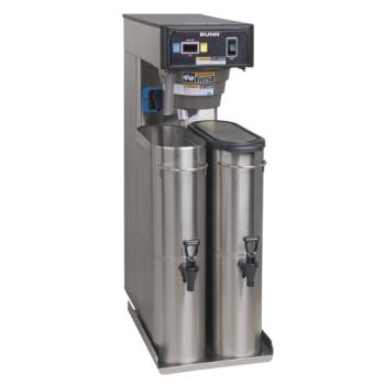BUN367000301 - Bunn - TB6Q - 3 Gallon Quick Brew Automatic Twin Iced Tea Brewer Product Image