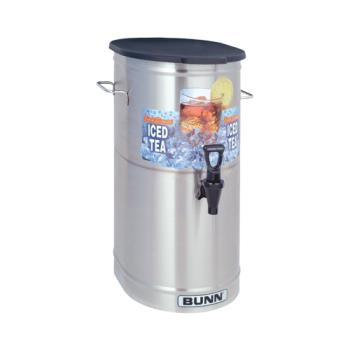 95252 - Bunn - TDO-4 - 4 gal Iced Tea Dispenser Product Image