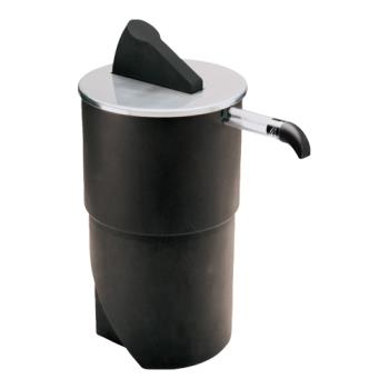 SVP07010 - Server - 07010 - Express™ Single Dispensing System w/Round Black Shroud Product Image