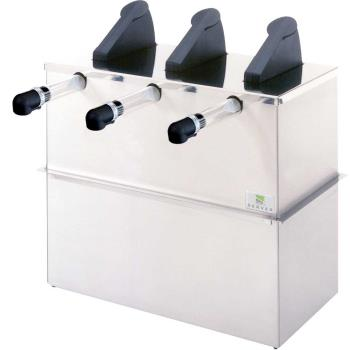 SVP07050 - Server - 07050 - Express™ Drop-In (3) Pump Dispensing System  Product Image