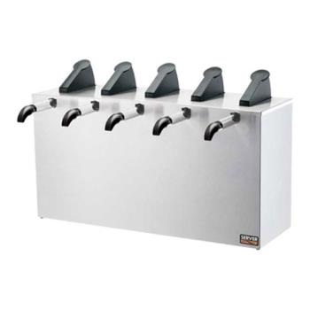 SVP07060 - Server - 07060 - Express™ Countertop (5) Pump Dispensing System Product Image
