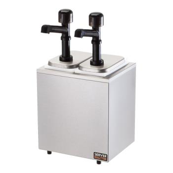 SVP79790 - Server - 79790 - Countertop Bar Combo w/(2) Jars & Solution™ Pumps Product Image