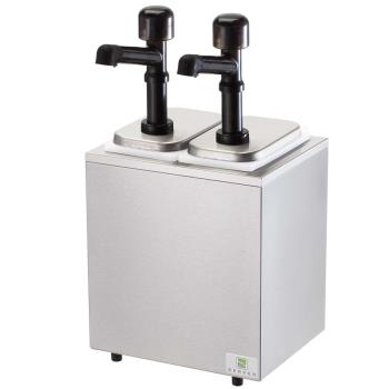 SVP79790 - Server - 79790 - Countertop Bar Combo Dispenser Product Image