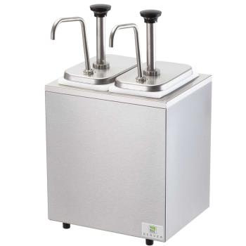 SVP79890 - Server - 79890 - Countertop Bar Combo Dispenser Product Image