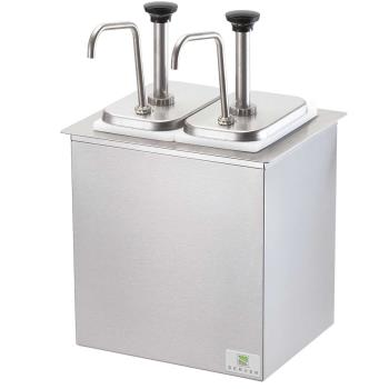 SVP79950 - Server - 79950 - Drop-in Bar Combo Dispenser Product Image