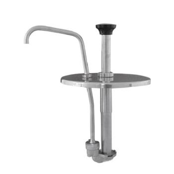 66334 - Server - 83220 - Stainless Steel Pump For 7 Qt Insets Product Image