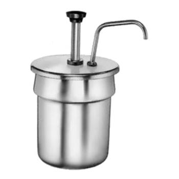 SVP83240 - Server - 83240 - Stainless Steel 11 Qt Inset Pump Product Image