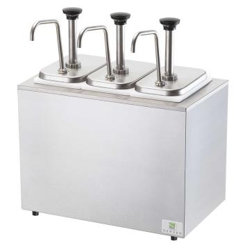 SVP83790 - Server - 83790 - Countertop Bar Combo Dispenser Product Image