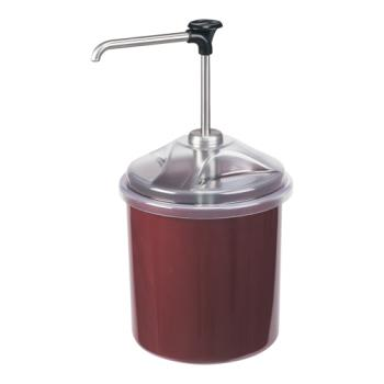 SVP88020 - Server - 88020 - Stainless Steel Pump for 2.7 Qt Salad Crock Product Image