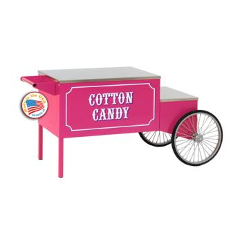 PAR3060010 - Paragon - 3060010 - Cotton Candy Cart Product Image