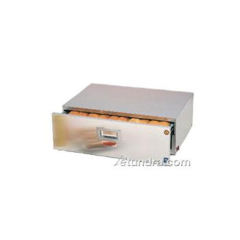 NEM8045NBW - Nemco - 8045N-BW - Narrow 32 Bun & Food Warmer Product Image