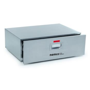 NEM8048BW - Nemco - 8048-BW - 48 Bun & Food Warmer with Dry Heat Product Image