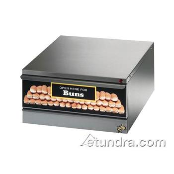 STASS30BB - Star - SS30BB - Grill-Max® 48 Bun Box Product Image