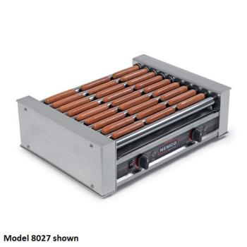 NEM8036 - Nemco - 8036 - 36 Hot Dog Roller Grill Product Image