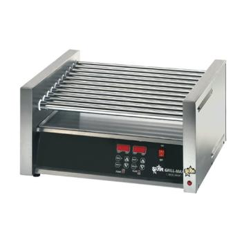 STA30SCE - Star - 30SCE - Grill-Max Pro® Electronic 30 Hot Dog Roller Grill Product Image