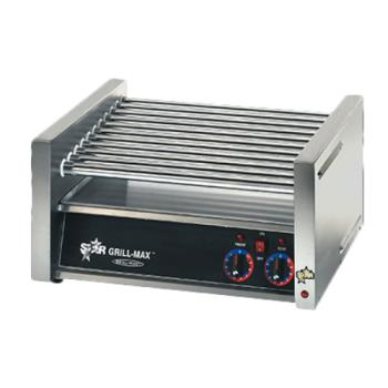 STAX30 - Star Manufacturing - X30 - Star Grill-Max™ 30 Hot Dog Roller Grill Product Image