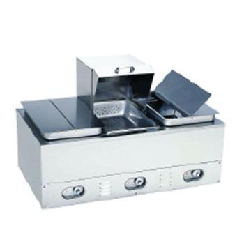 CROCV3WHS - Crown Verity - CV-3WHS - Hot Dog Steamer Product Image
