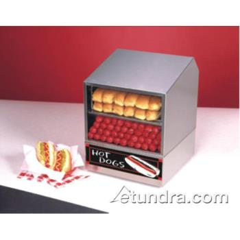 NEM8301 - Nemco - 8301 - Hot Dog Steamer Product Image