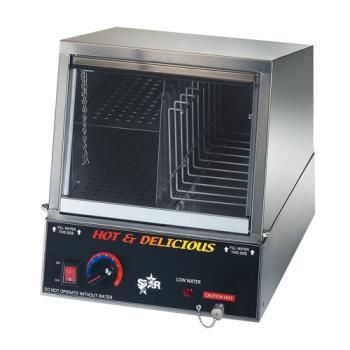 Hot Dog Steamer With Bun Steamer Manual