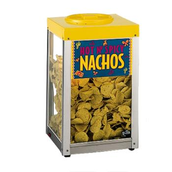 STA15NCPW - Star - 15NCPW - 15 in Nacho/Popcorn Merchandising Warmer Product Image