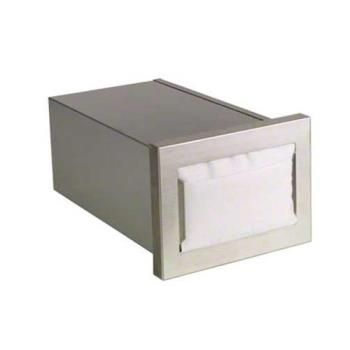 DRMCMND1 - Dispense-Rite - CMND-1 - Built In Napkin Dispenser Product Image