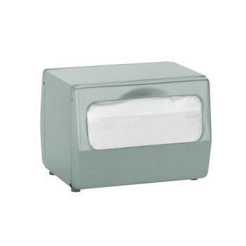 DRMTTFULLBS - Dispense-Rite - TT-FULL-BS - Dual Sided Tabletop Full Fold Napkin Dispenser Product Image